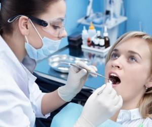 General dentist in Aventura