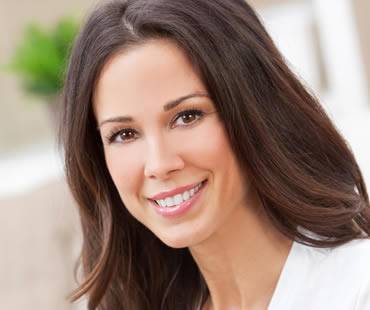 Cosmetic dentist in Aventura
