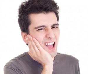 Wisdom Teeth Can be a Pain